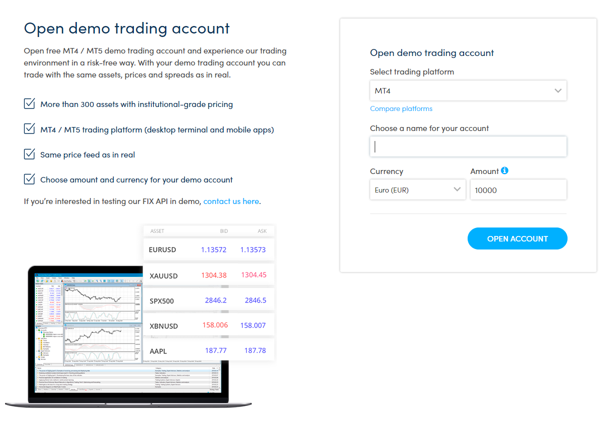 open-demo-trading-account-onboarding